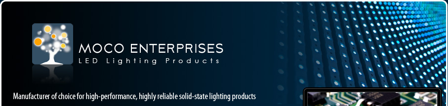 MOCO Enterprises | Plano TX | LED Lighting Products | Shelter Lighting | Portable Emergency Lighting | LED Battery Backups | Commercial Lighting